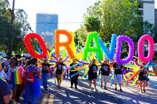 Gay Days Orlando August 13 19 2019 Costa Brazil Tours
